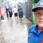 Caleg Nasdem Kota Kediri Peduli Demam Berdarah