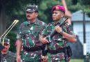 Panglima TNI Kunjungi Sarang Petarung Marinir Cilandak