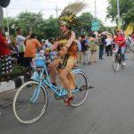Jambore Sepeda Tua 2019