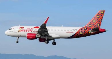 Batik Air Terbang Langsung ke Luwuk Banggai Menuju Destinasi Instagenic