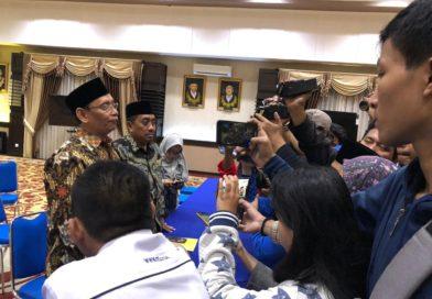 Majelis Rektor Perguruan Tinggi Surabaya-Madura: Usai Pemilu Harus Bersatu