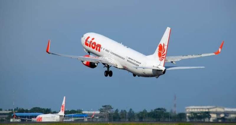 Lion Air Tawarkan Tarif Promo 50% Lebaran dan Liburan #rindukampunghalaman