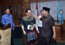 Desa Balun Dijadikan Desa Demokrasi Pancasila