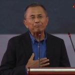 Video – Mengejutkan Dahlan Iskan Mendukung Capres Prabowo