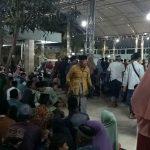 Video – Ribuan Umat Padati Ampel Surabaya @Malam Lailatul Qadar