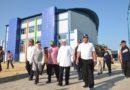 Cek Lokasi Porprov, Gubernur Khofifah Berharap Banyak Tercipta Rekor Baru