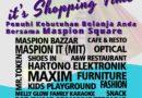 Yukkk… ke Maspion Square, ini paket promo yg menarik