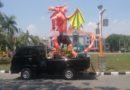 Demi Karnaval, Jalan Protokol Kota Gresik Bakal Ditutup
