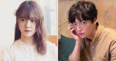 'Dia Mengatakan Putingku Tidak Seksi': Alasan Perceraian Ku Hye-Sun?