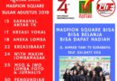 Agenda Event Maspion Square Surabaya