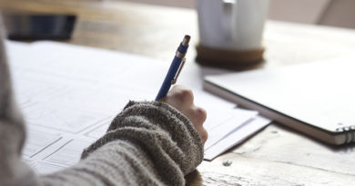 Pentingnya Punya Ketrampilan Menulis