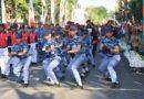 Gerak Jalan Rasa Karnaval Ada di lamongan