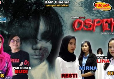 "MEET and GREET Film ""OSPEK""KOPDARGAB FK3O East Java"