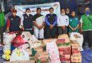 Persada Jatim Indonesia Peduli Korban Banjir di Jombang