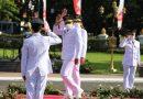 Bupati dan Wakil Bupati Sidoarjo Dilantik Gubernur Jatim Khofifah