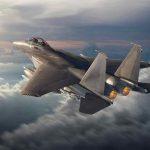 Ini Sebabnya Indonesia Melirik F-15EX Buatan Boeing Amerika