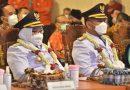 Usai Dilantik Gubernur, Bupati Gus Yani Disambut Hangat Di Gresik