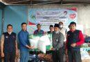 Persada Jatim Peduli Bencana banjir di Panti Asuhan Al Ummah-Probolinggo