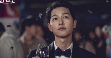 Netflix K-drama Vincenzo: Song Joong-ki Bintangi Serial Mafia, yang Terus Bersatu Setelah Awal yang Berantakan