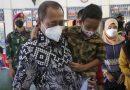 Armuji: Tindak Tegas, Bagi Lapak Tidak Niat Jualan Di Pasar Jambangan Baru
