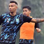 Video – Laga Persela vs Madura United Diperkuat Legium Asing yang Baru Datang