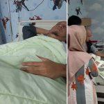 Kondisi Terkini Ustadz Zacky Mirza Setelah Pingsan di Mimbar Dakwah