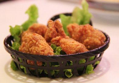 Makan Fried Chicken Terlalu Banyak, Ini Akibatnya untuk Tubuh