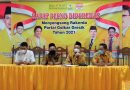 Bupati Gus Yani Berharap Dukungan Partai Golkar Wujudkan Gresik Baru