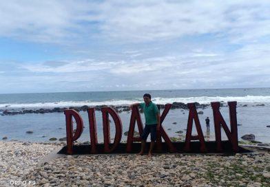 Eloknya Pantai Pindakan yang Memikat Wisatawan
