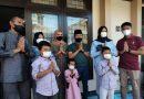 Masa Pandemi Wasekjen DPP REI Drs.M.H Tri Wediyanto M.Si Rutin Santuni Kaum Dhuafa