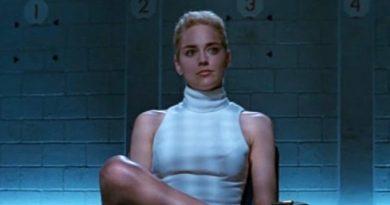 Sharon Stone: Adegan Menyilangkan Kaki di Film Basic Instinc itu Kuno