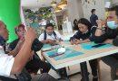 Puluhan Wartawan Online Geruduk Acara Kominfo Kabupaten Malang