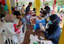 Polres Sumenep Akan Lakukan Vaksinasi Massal Dalam 12 Hari Kedepan