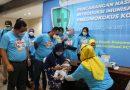 Pencanangan Imunisasi PCV Nasional Dipusatkan di Gresik