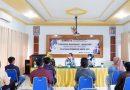 Tetap Produktif di Masa Pandemi Bapas Bersama FPP UMM Malang Gelar Pelatihan Pembuatan Kripik Lele