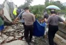 Duuuh..Bocah 11 Tahun Meninggal Tertimpa Reruntuhan Tembok Kantor BBI