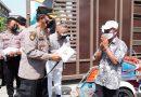 Yayasan Budha Tzu Chi dan Pengusaha Cinta NKRI Beri Bantuan 5.000 Paket
