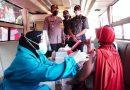 Polresta Sidoarjo Siap Layanan Gerai Vaksinasi Mobile Presisi