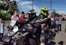 KBA Bersama Istri Jajal Touring Keliling Indonesia; Aceh Sampai Papua