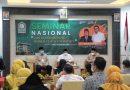 Kepala Staf Kepresidenan RI Hadiri Seminar Nasional di IAIN Kediri