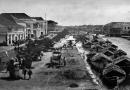 Kalimas: Pelabuhan Rakyat Pertama Penyokong Perekonomian Surabaya