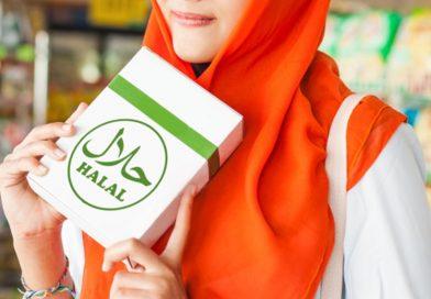 Pemerintah Susun Peta Jalan Industri Halal Indonesia