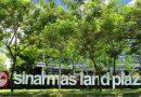 Sinarmas Property Laporkan Penjualan Rp 6T