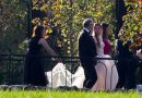 Putri Sulung Bill Gates Resmi Menikah dalam Ikatan Suci yang Dilakukan Secara Islam