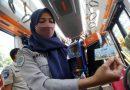Lupa Bawa Sampah Plastik? Tak Perlu Khawatir, Kini Suroboyo Bus Bisa Tapping