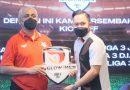Liga 3 MS Glow for Men, Titel Resmi Liga 3 se Jawa