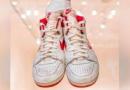 Sepatu Kets Michael Jordan Tembus Rekor Lelang Dengan Harga Rp 21 Miliar