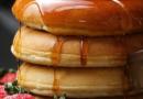 Yukk Buat Pancake Fluffy, Ini Resepnya!!!