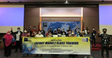 Kementerian Perdagangan RI Dorong Aktivis dan Pengusaha Muda Mendunia Melalui Ekspor