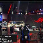 Andro IT, Distributor Asus dan ROG Terbesar Se-Indonesia Timur